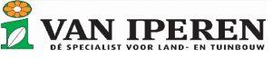 Persbericht: Nieuwe hoofdsponsor Van Iperen